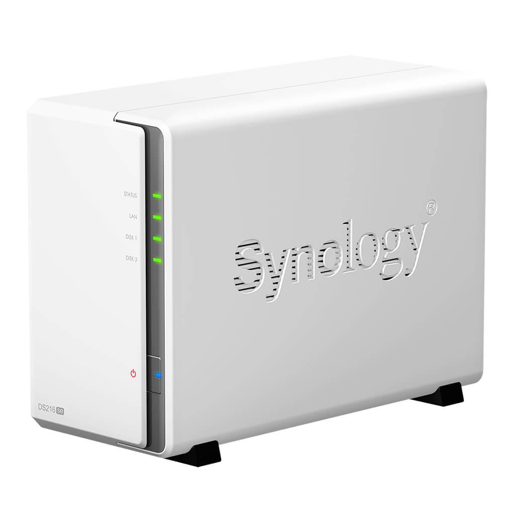 Desinstalar paquetes problemáticos de un Synology