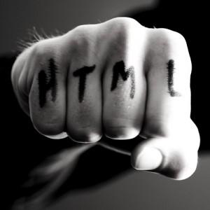 HTML 5: los bloques de contenido textual