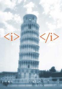 HTML 5: dándole color a lo que escribimos