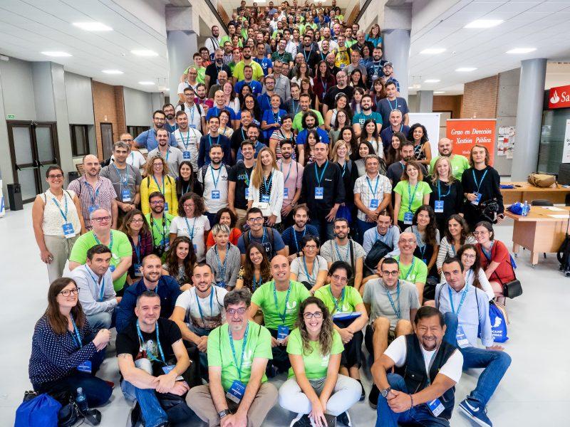 Mi resumen de la PonteWordCamp 2018