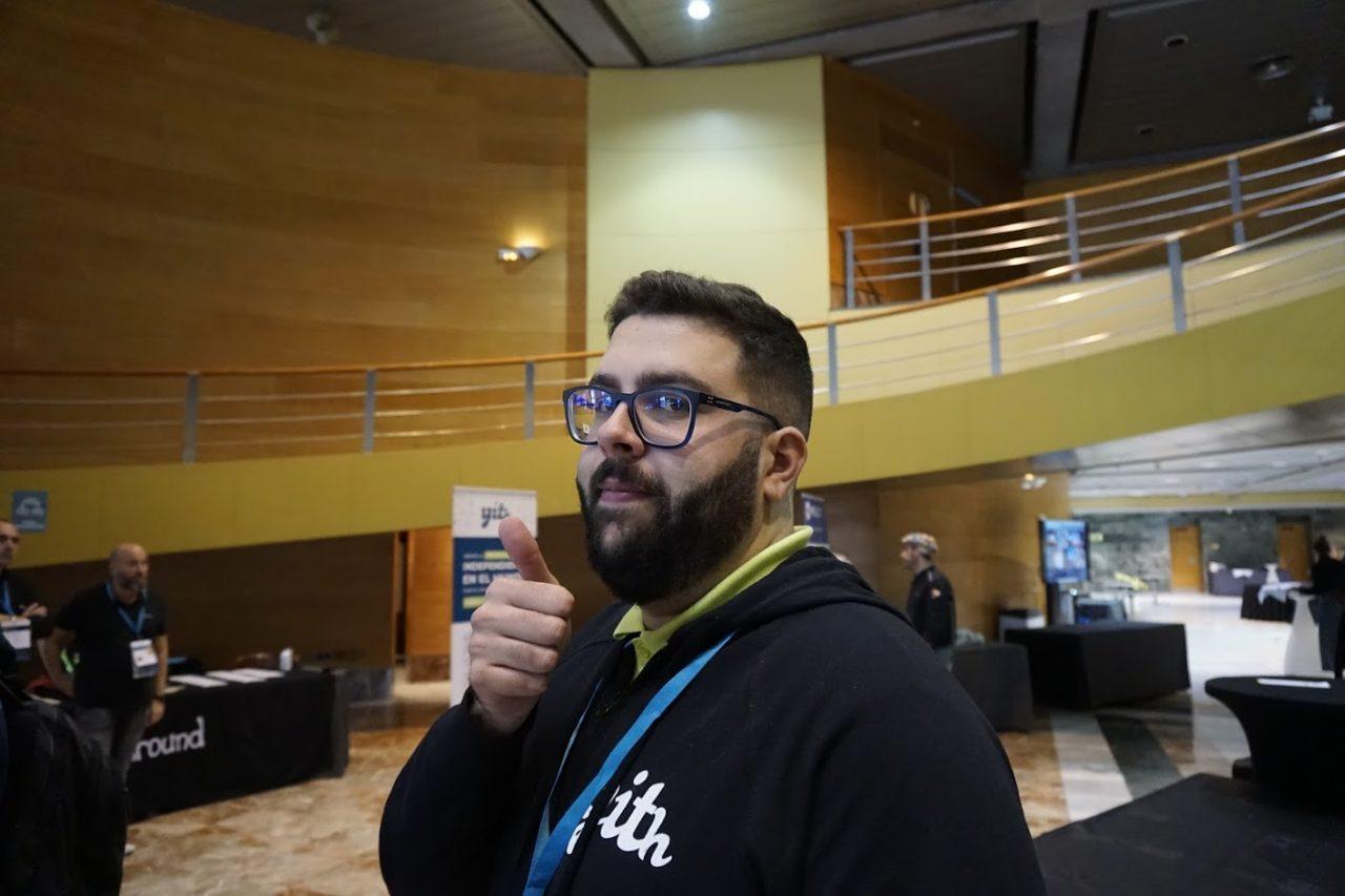 WordCamp Granada 2019, el resumen