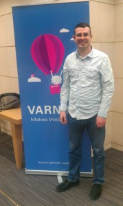 Varnish User Group Meeting 5 #VUG5