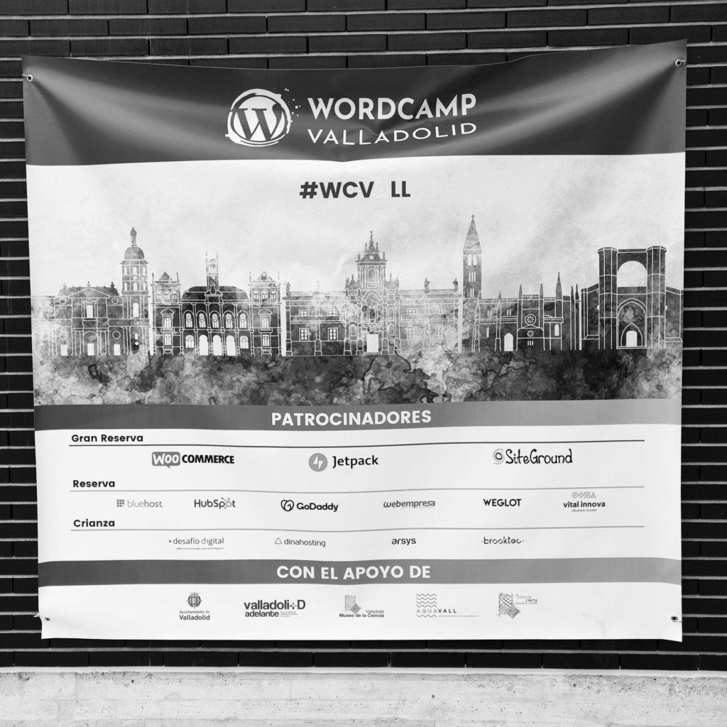 WordCamp Valladolid 2020