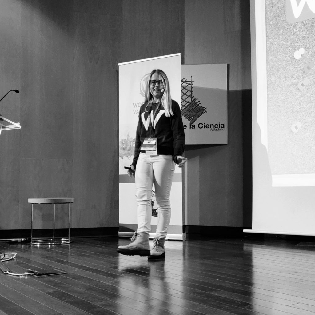 WordCamp Valladolid 2020