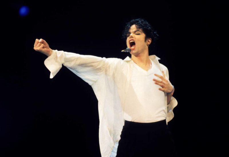 Cinco autonómicas emitirán el polémico documental sobre Michael Jackson