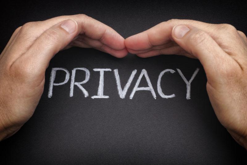 No cON Name: charlas de privacidad