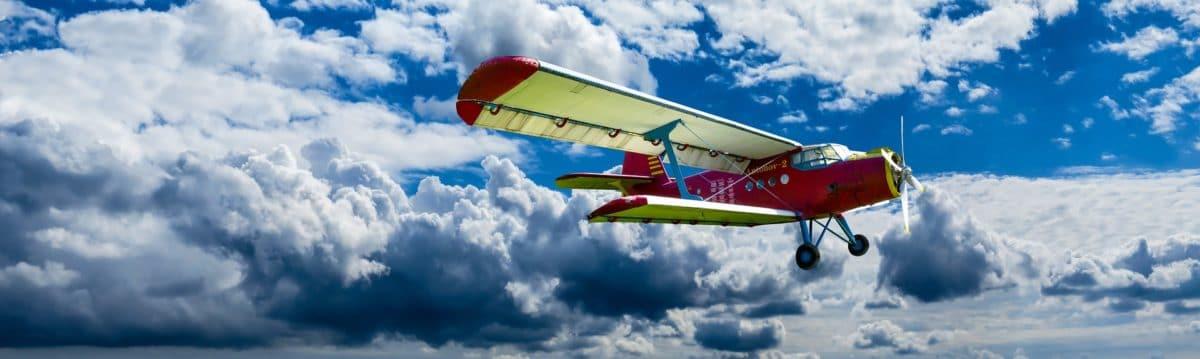 Cuestionario de McDonnell Douglas si quieres comprar un avioncito…