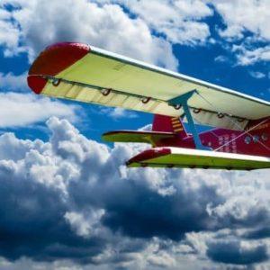 Cuestionario de McDonnell Douglas si quieres comprar un avioncito...