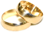 Aniversarios, bodas y parejas