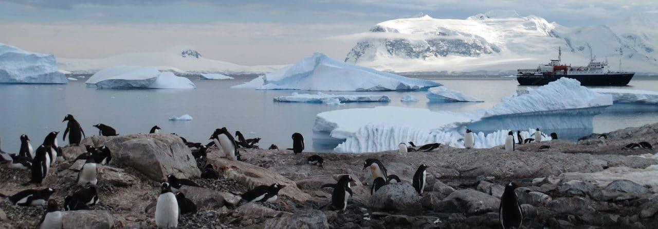 Agujero de la capa de ozono en la Antártida podría desaparecer para el 2050
