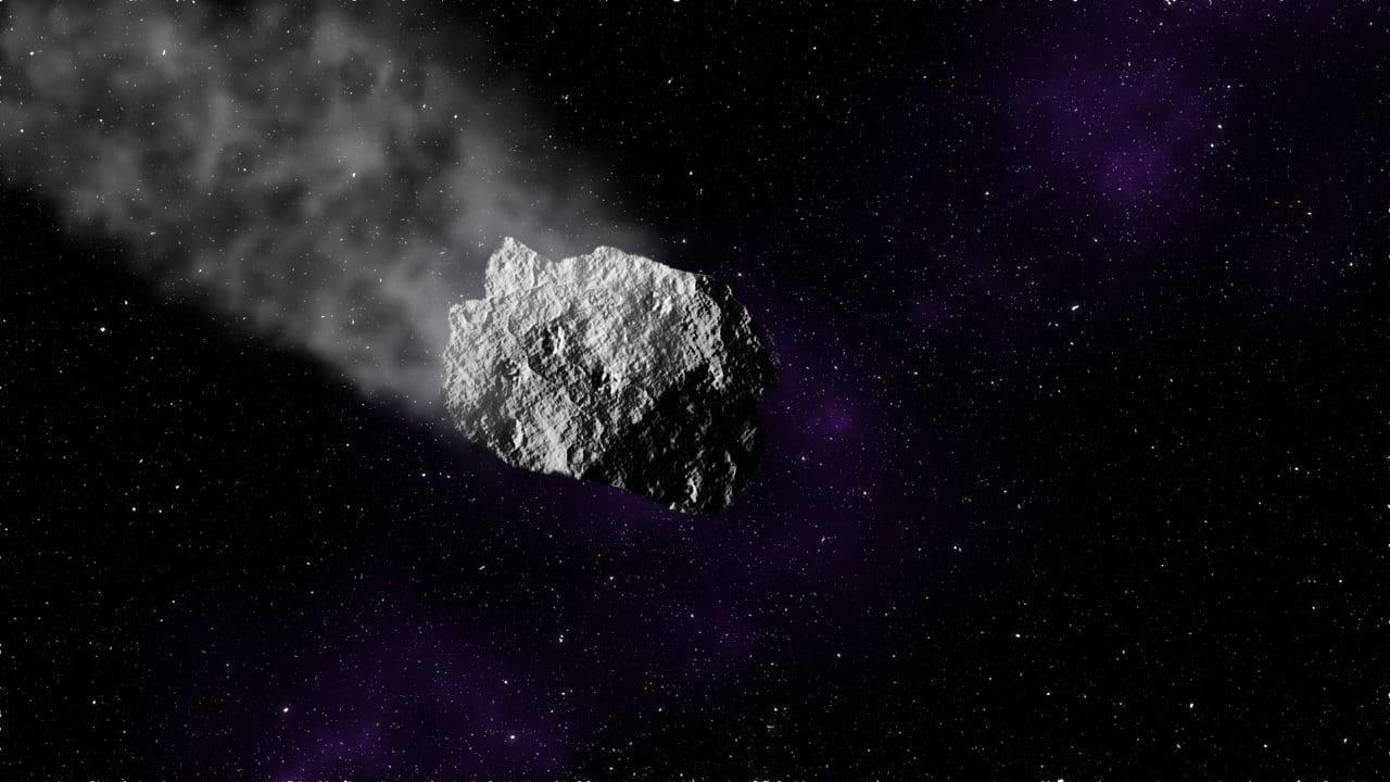 Un asteroide pasará cerca de la Tierra este fin de semana