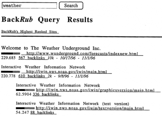 Determinar la credibilidad de un sitio web