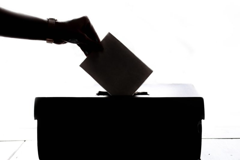 Dejar de recibir propaganda electoral en España