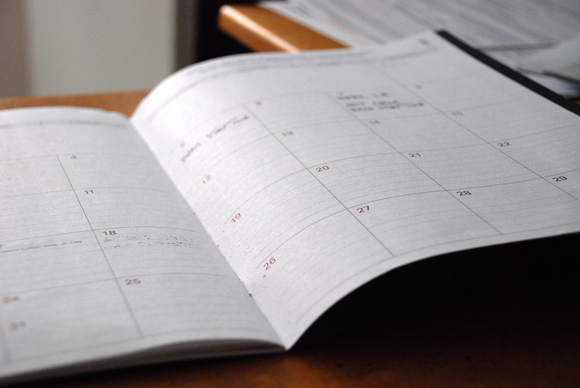 WPCalendario: calendario de eventos WordPress