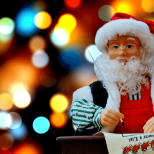 ¿Existe Santa Claus? (1ª parte)