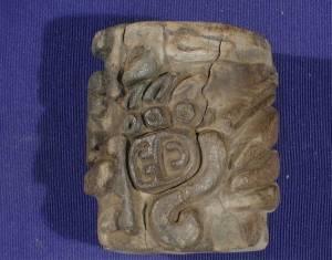 La Escritura Más Antigua en México