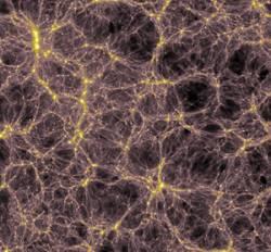 Galaxias al Borde del Universo