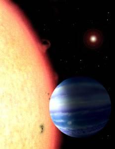 El Planeta Más Lejano