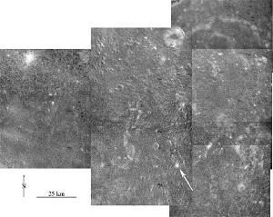 Misterio Lunar Resuelto