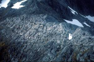 Cómo Se Forman las Montañas