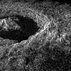 Misterios Para la Venus Express