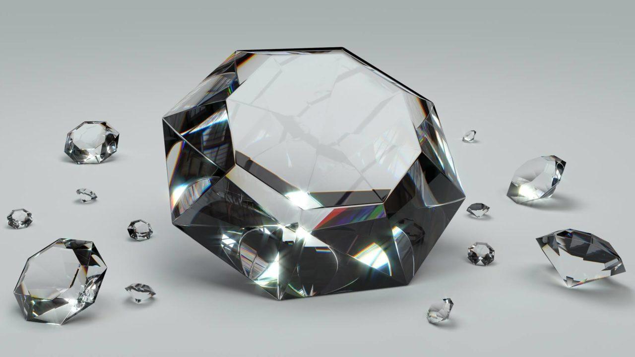 Los Diamantes, Cápsulas del Tiempo