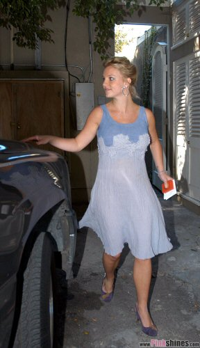 Britney Spears embarazada
