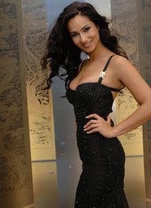 Miss Alemania - Asli Bayram