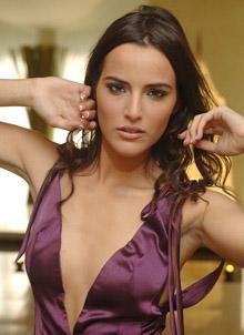 Miss Chile - Renata Ruíz