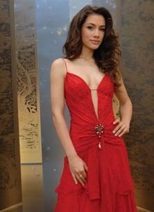 Miss Croacia - Jelena Glisic