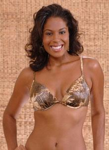 Miss Jamaica - Raquel Wright
