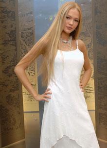 Miss Ucrania - Juliya Chernyshova