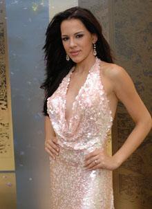 Miss Panamá - Rosa Ma. Hernández