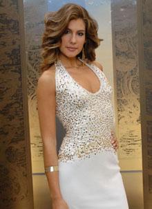 Miss Uruguay - Viviana Arena