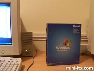 PC Windows XP