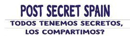 PostSecret España