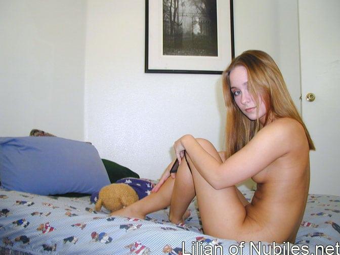 chicas desnudas