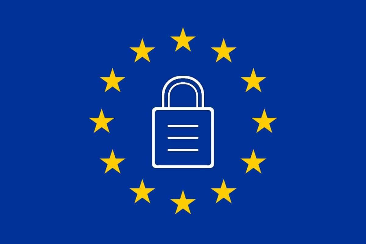 Ley de protección de datos europea (General Data Protection Regulation)