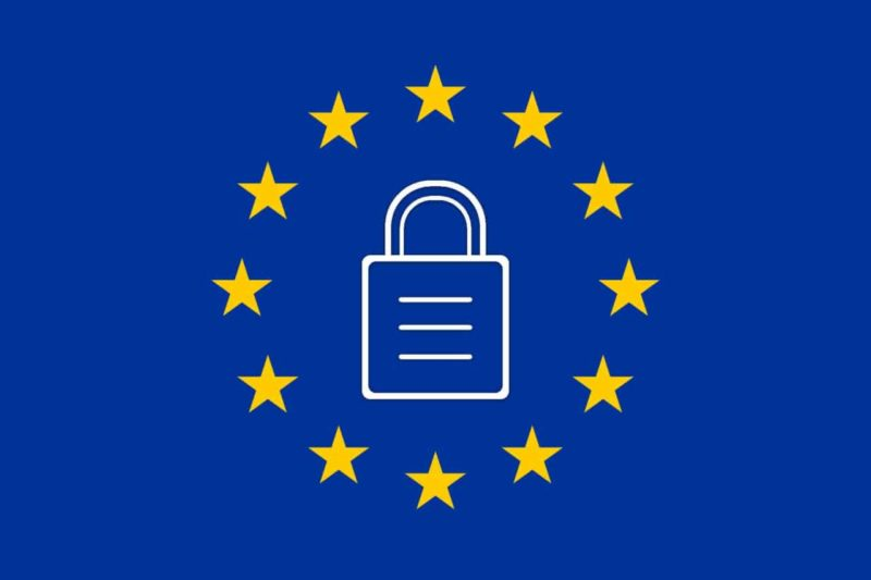 Ley de protección de datos europea (General Data Protection Regulation)