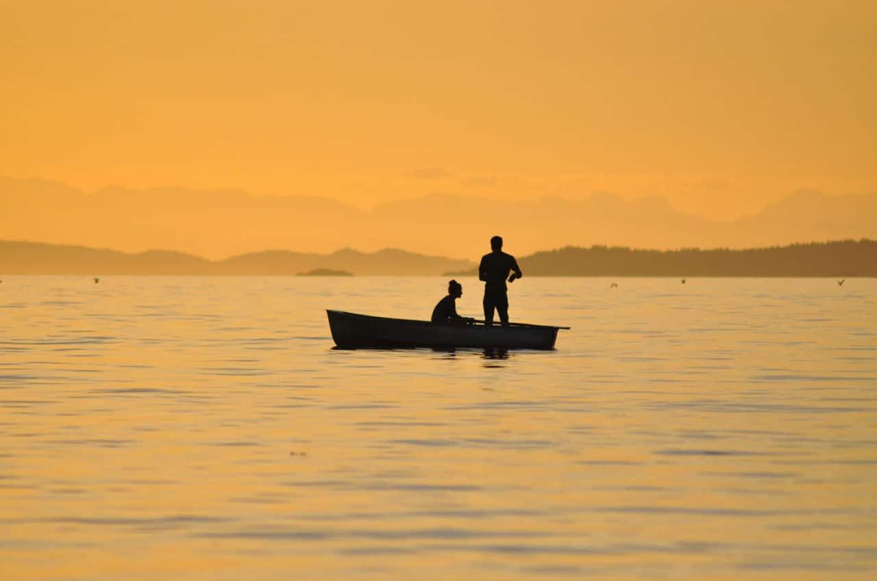 Pescado Más Sabroso y Sano