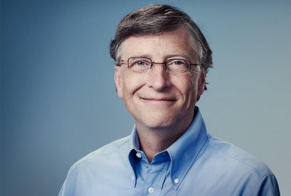 Tío Bill (Gates) vigila al pequeño internauta