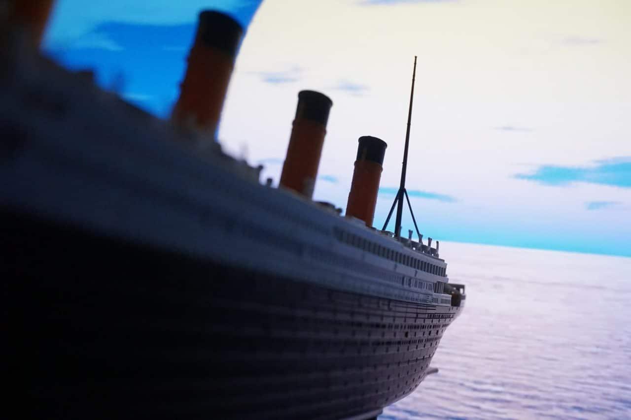 Pruebas de ADN identifican a niño muerto en el Titanic