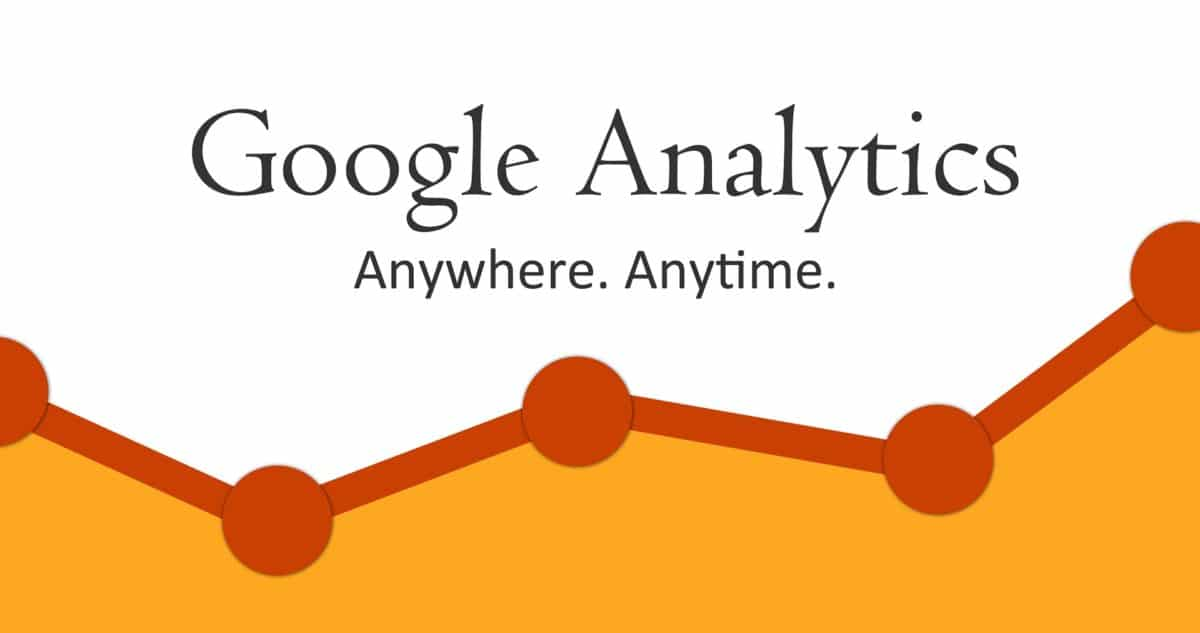 Filtrar crawlers en Google Analytics