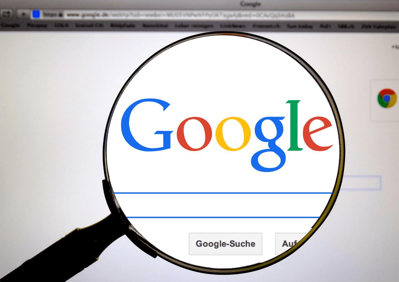 Eligen Google como marca del año