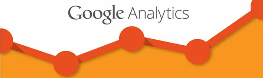 Código de Google Analytics, modo completo