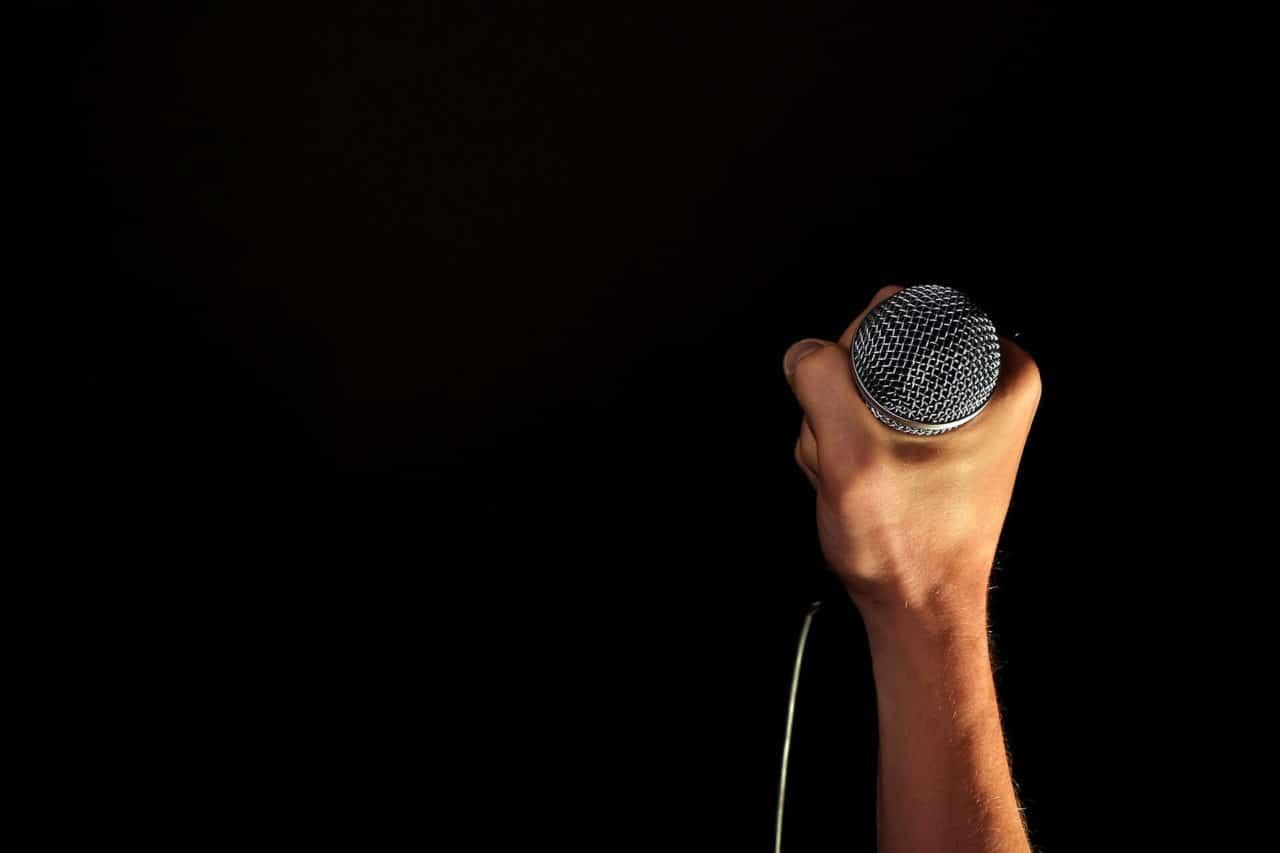 Un nuevo aparato ayuda a la gente a cantar como tenores