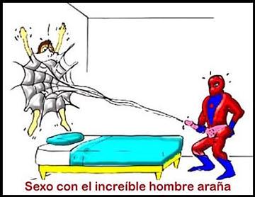 Los nuevos superhéroes