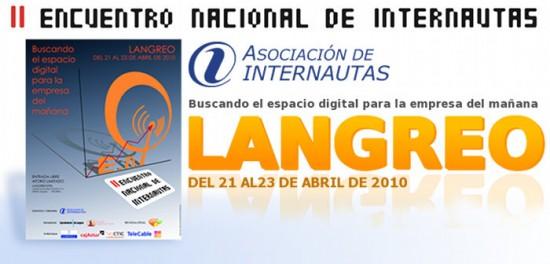 II Encuentro Nacional de Internautas