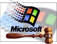 Juez de EE.UU. deja que sigan adelante dos demandas contra Microsoft