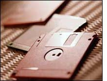 Dell dice adiós a la unidad de disco flexible